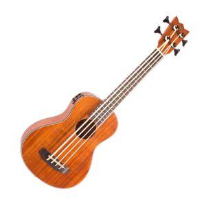 Mahalo Uke Bass MEAB1 Natural