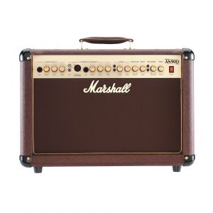 Marshall AS50D Brown