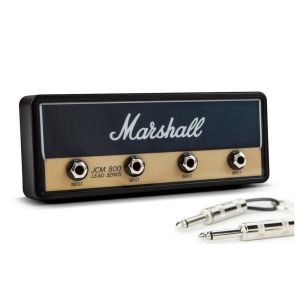Marshall Jack Rack JCM800 Chequered Llavero