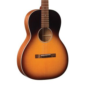 Martin Guitars 00-17S Whiskey Sunset