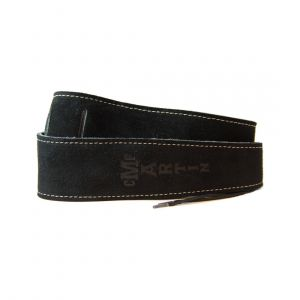 Martin Guitars Black Suede Guitar Strap