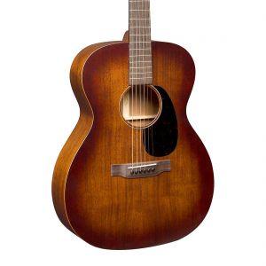 Martin Guitars 000-15M Burst