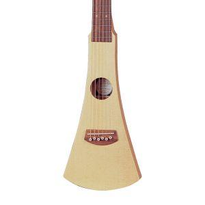 Martin Guitars Steel String Backpacker