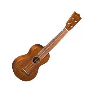 Martin Guitars S1 Uke Ukulele Soprano