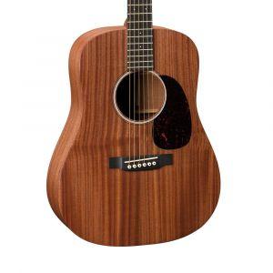 Martin D Jr 2 Sapeli Guitarra Acústica