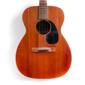 Martin Guitars 00-17 Mahogany