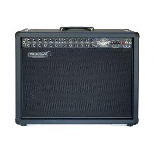 Mesa Boogie RoadKing II 2x12 Amplificador
