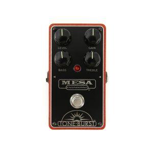 Mesa Boogie Tone Burst Pedal de Boost Overdrive