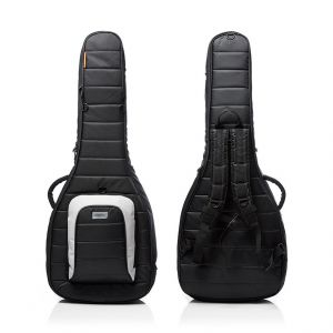 MONO M80 Dual Funda Acústica y Eléctrica Negro