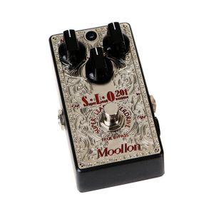 Moollon S.L. Overdrive 201