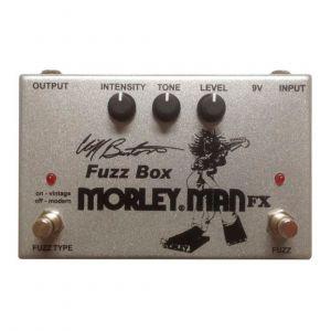 Morley Signature Cliff Burton Fuzz Box