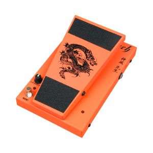 Morley Signature George Lynch Wah Signature