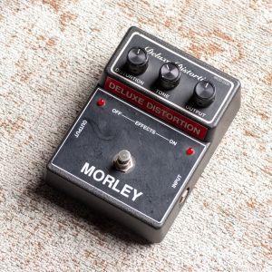 Morley Deluxe Distortion
