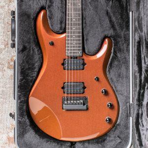 Music Man BFR John Petrucci Piezo - Cinnamon Shift