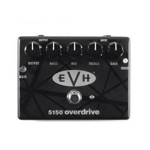 MXR EVH5150 Eddie Van Halen Overdrive