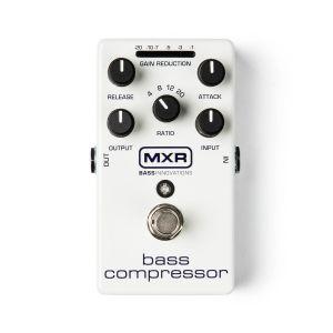 MXR M87 Bass Compresor