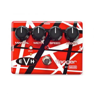 MXR EVH117SE Eddie Van Halen Flanger Special Edition