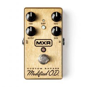 MXR M77 Custom Basdass Modified O.D.