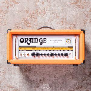 Orange Rockerverb RK 100H MKII B-Stock