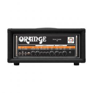 Orange Dual Dark 50 Head