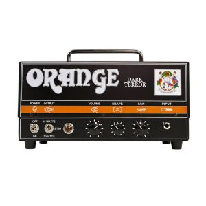 Orange Dark Terror Cabezal