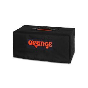 Orange Funda Cabezal Grande