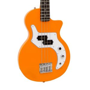Orange O Bass Electric Bass