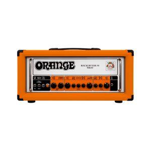 Orange Rockerverb 50H MKIII Cabezal