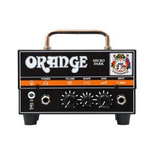 Orange Micro Dark Cabezal