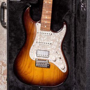 Patrick James Eggle 96 Modern 2-tone burst