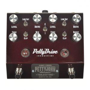 Pettyjohn Electronics PettyDrive V2
