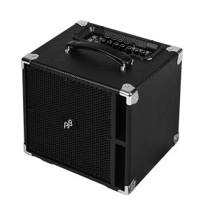 Phil Jones Suitcase Compact BG-400