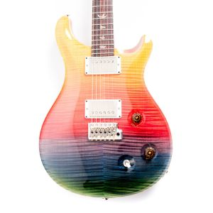 PRS Al Di Meola Prism Electric Guitar