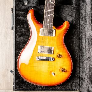 PRS USA Signature Ted McCarty DC 245 Smokeburst