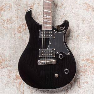 PRS SE Signature Santana Stoptail Black #D11431 B-Stock
