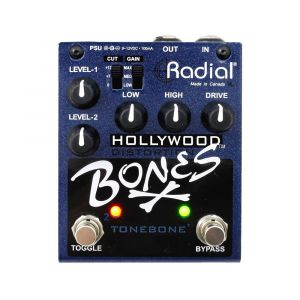 Radial Tonebone Hollywood