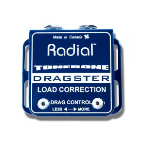 Radial Tonebone Dragster