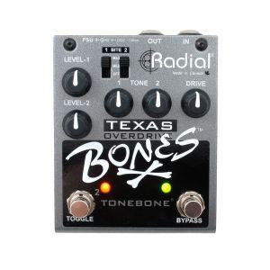 Radial Tonebone Texas
