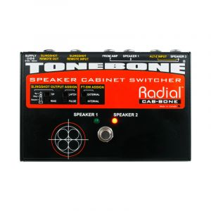 Radial Tonebone Switch Cab-bone