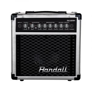 Randall RX15RM 15 Watt Combo Guitar Amplifier