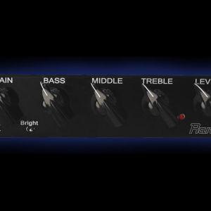 Randall MTS Series XTC Preamp Module