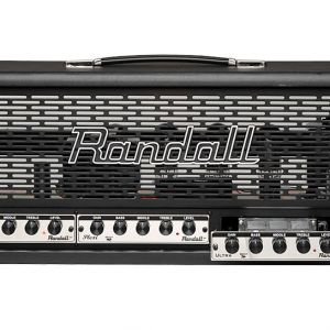 Randall 100W Valve Amplifier Head