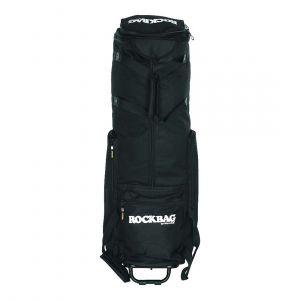 RockBag Premium RB 22510 B Funda con Ruedas para Herrajes