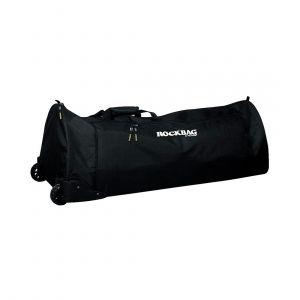 RockBag Drum Hardware Bag RB22503B1 Premium / 110x40x35 with wheels
