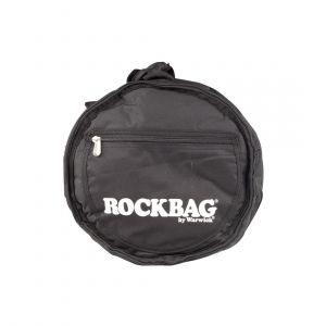 """RockBag Deluxe Line Tom Tom Bag 25.5 x 20 cm/10"""" x 8"""""""