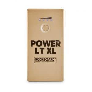 RockBoard Power LT XL – Silver