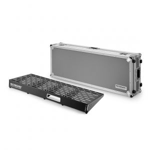 RockBoard CINQUE 5.4 Pedalboard with Flight Case