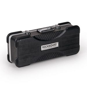 RockBoard Professional ABS Case for DUO 2.1 Pedalboard
