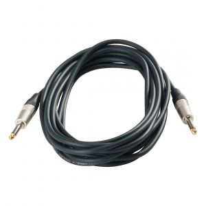 RockCable Instrument Cable Straight 6 m