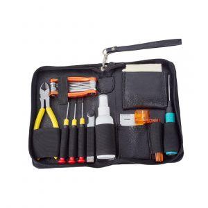RockCare Kit Pro Guitar & Bass Maintenance Tool Set